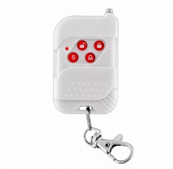 Alarmni Sistem GSM Sa Dojavom Na Mobilni Telefon
