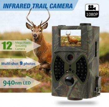 Kamera za lovista i objekate