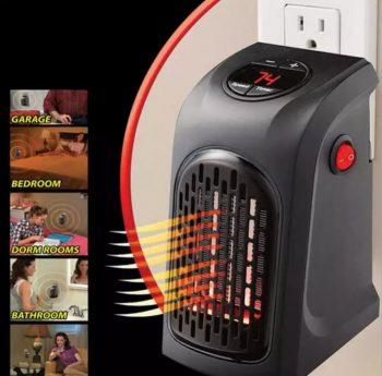 Zidna grejalica 400W Handy Heater