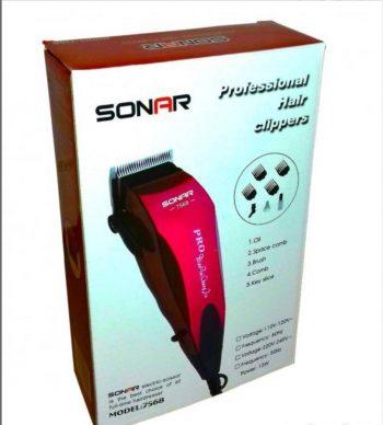 Mašinica za šišanje i brijanje-Sonar 7568 (15w)