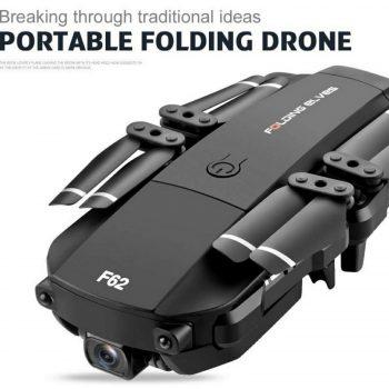 Dron F62 4K HD kamera Vrhunski dron