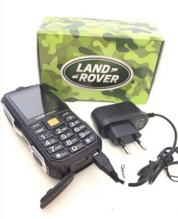 Land Rover C9 Veliki – Dual sim