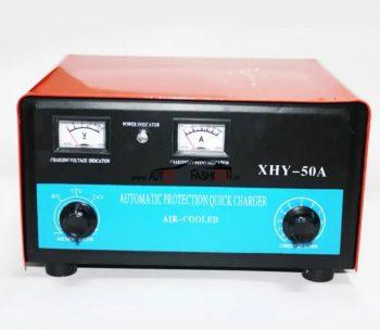 Punjac akumulatora 50A na 6v 12v i 24v