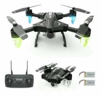 Dron F69 2.4 Ghz 6-osni Giro 4CH RC HD Kamera