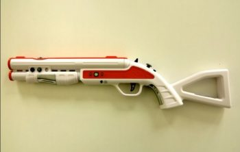 Puska za PS3-puška za pucačine Topshot Fearmaster