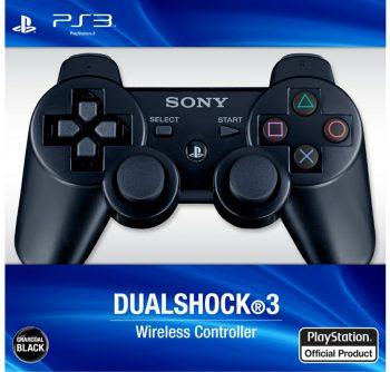 Dualshock 3 – džojstik za PS3