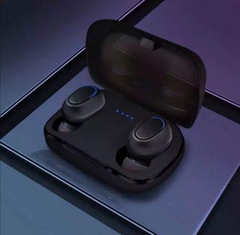 Bezicne Bluetooth slusalice TWS-Y33