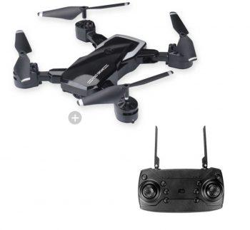 Dron LF609 FPV 720P HD Kamera