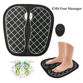 Fizioterapija Bežični stimulator mišića masazer stopala
