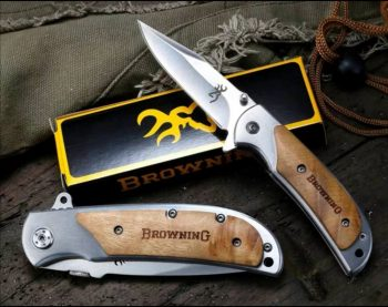 Browning Noz na Preklop