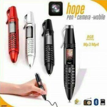 Olovka-Mobilni telefon-Dual Sim