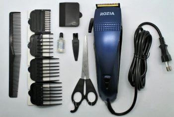 Mašinica za šišanje i brijanje Rozia HQ-257 Top model