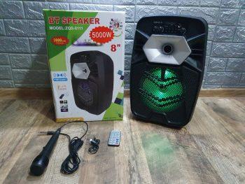 Bluetooth Zvucnik Model: ZQS-8111