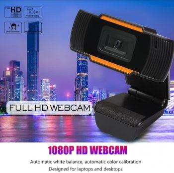 Web kamera Modernog dizajna