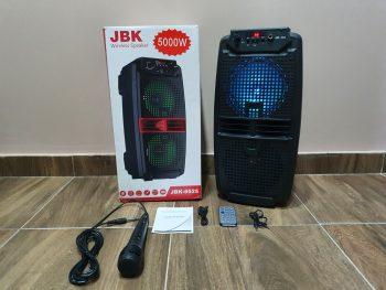Bluetooth Karaoke Zvucnik JBK-6525 + mikrofon