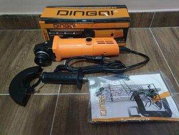DINGQI Ugaona brusilica 650w