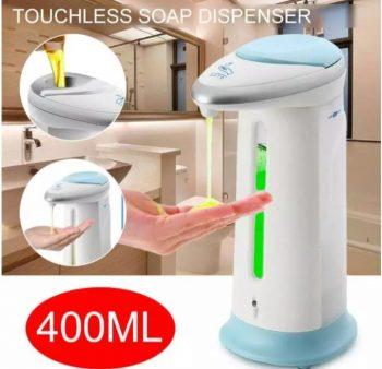 Beskontaktni Dozer za sapun sa senzorom