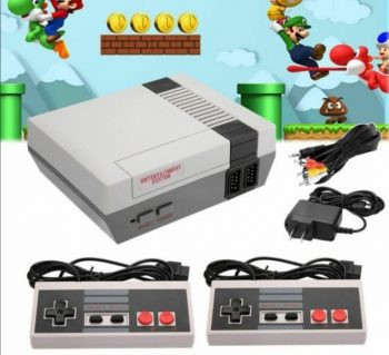 Nintendo Konzola sa 620 Igrica – Retro