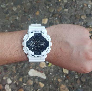 G shock beli – Automatsko navijanje