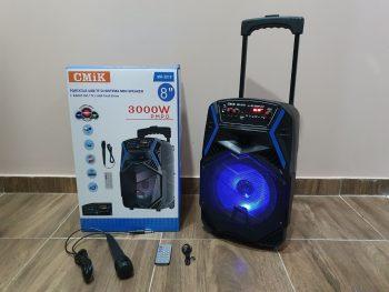 Bluetooth Zvucnik Model: CMIK-2010