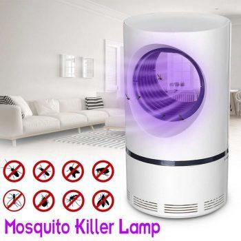 Ultimativna Uv Led Lampa Za Komarce